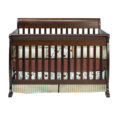 *$164.88 after $35 Online Exclusive Savings* Cadence 4-in-1 Crib - Espresso