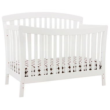 DaVinci Rivington 4-in-1 Crib - White