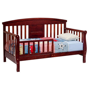 DaVinci Elizabeth II Toddler Bed - Cherry