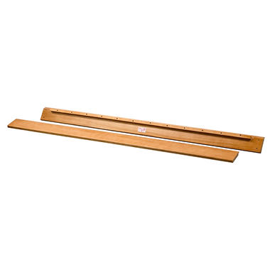 DaVinci Twin/Full Size Conversion Kit -  Honey Oak