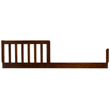 DaVinci Toddler Bed Conversion Kit - Espresso