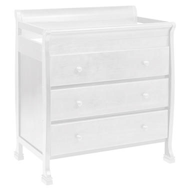 DaVinci Porter 3 Drawer Changer - White