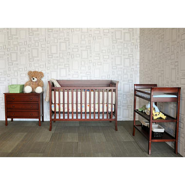 DaVinci Ava Nursery Set - Cherry