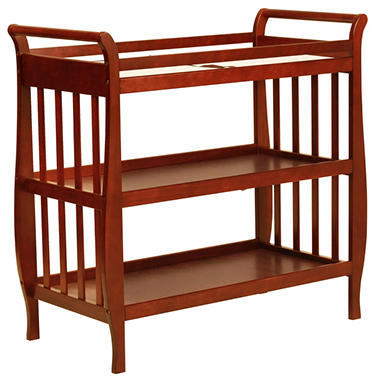 DaVinci Emily Changing Table II - Cherry