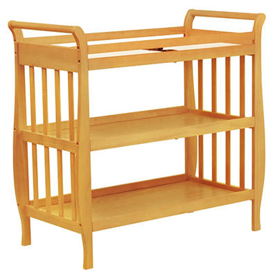 DaVinci Emily Changing Table II - Oak
