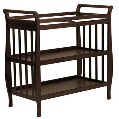 DaVinci Emily Changing Table II - Espresso