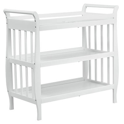 DaVinci Emily Changing Table II - White