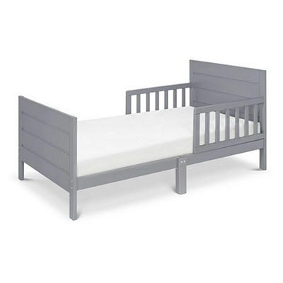 DaVinci Modena Toddler Bed - Grey
