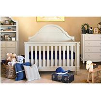 Click here for MDB Classic Sullivan 4-in-1 Convertible Crib  Dove... prices