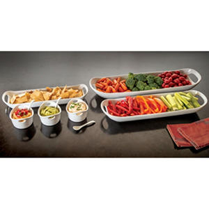 Renee 9-Piece Serveware Set