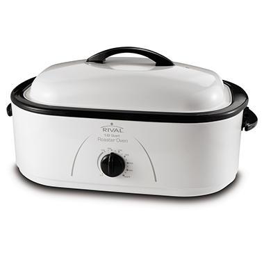 Rival® 18 Quart Roaster Oven