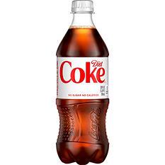 Diet Coke (20 oz. bottles, 24 pk.)