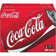 Coca-Cola - 12 oz. cans - 30 pk.