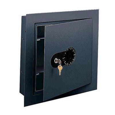 SentrySafe - In-Wall Safe