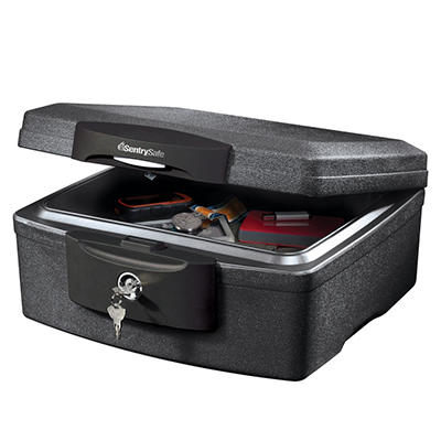SentrySafe - Waterproof Fire Chest
