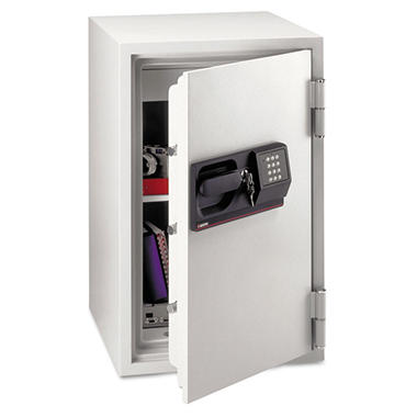 SentrySafe Fire-Safe Commercial Safe - 3 Cubic Feet