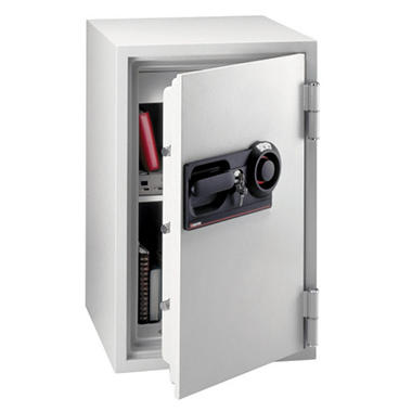 SentrySafe - Commercial Fire Safe, Combination Lock - 3.0 Cubic Feet