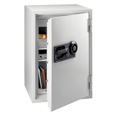 SentrySafe - Commercial Fire Safe, Combination Lock - 4.6 Cubic Feet