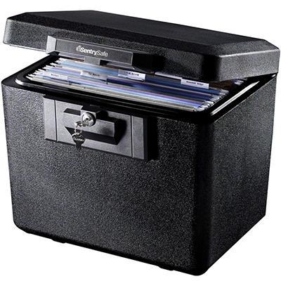 SentrySafe - Fire File