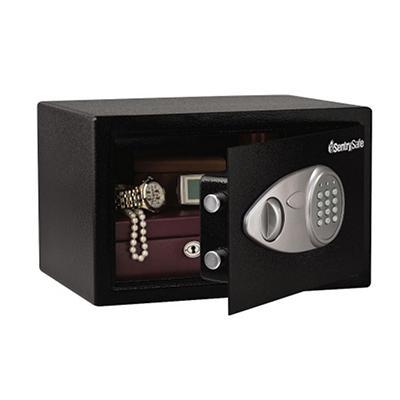 SentrySafe - Security Safe - 0.5 Cubic Feet