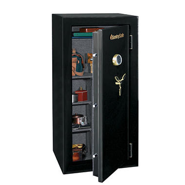 Sentry Safe - Fire Safe - 24 Gun