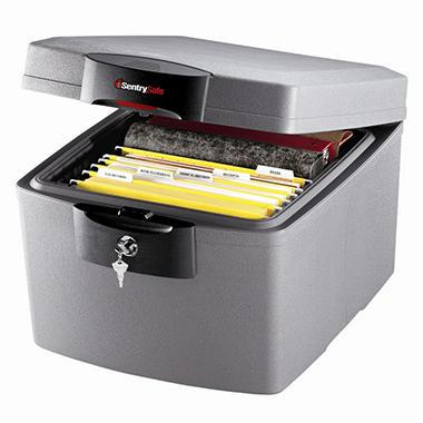 SentrySafe - Large Waterproof File