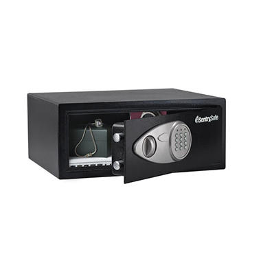 SentrySafe - Security Safe, Electronic Lock - .7 Cubic Feet