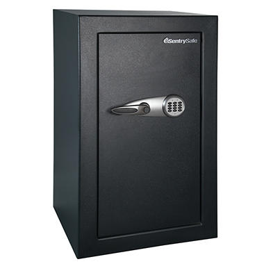 SentrySafe - Security Safe, Electronic Lock - 6.1 Cubic Feet