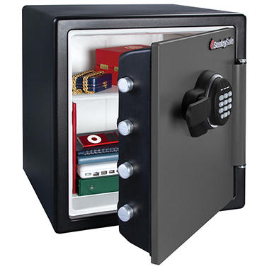 Sentry Safe Electronic Fire Safe