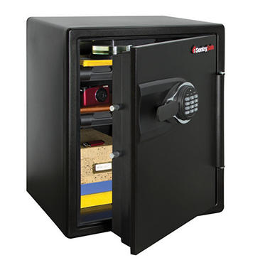 Sentry Safe Home & Office Fire Safe