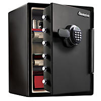 SentrySafe XXL Digital Safe, 2.0 cu. ft.