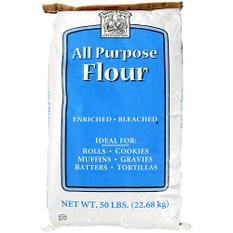 Bakers & Chefs All Purpose Flour - 50 lb. bag