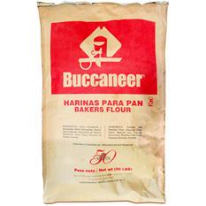 Buccaneer Bakers' Flour - 50 lbs.
