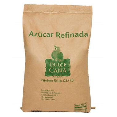 Domino® Extra Fine Granulated Sugar - 50 lb.