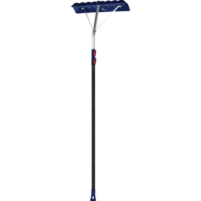 True Temper Telescoping Roof Rake