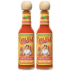 Cholula Hot Sauce (12 oz. bottles, 2 pk.)