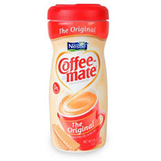 Nestle Coffee-mate - Powdered Creamer, Original - 11 oz