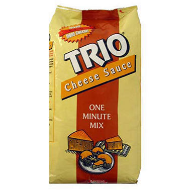 Trio Cheese Sauce One Minute Mix - 2 lb. bag