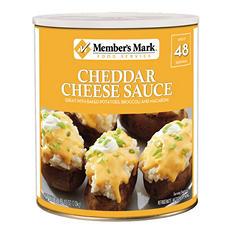 Member's Mark Cheddar Cheese (6.62 lb.)