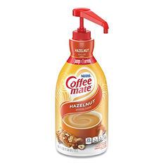 Nestle Coffee-mate Coffee Creamer, Hazelnut (1.58 qt.)
