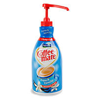 Nestle Coffee-mate Coffee Creamer, French Vanilla (1.58 qt.)