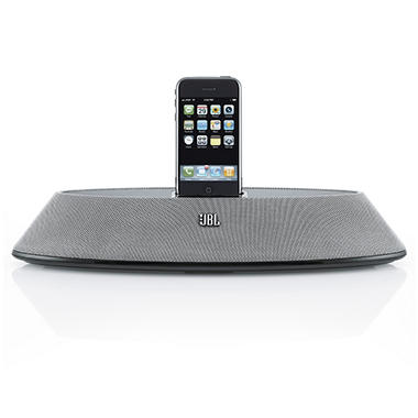 JBL On-Stage High-Performance Loudspeaker Dock for iPod�/iPhone�