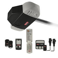 Genie 1 ¼ StealthDrive 750 Plus Garage Door Opener