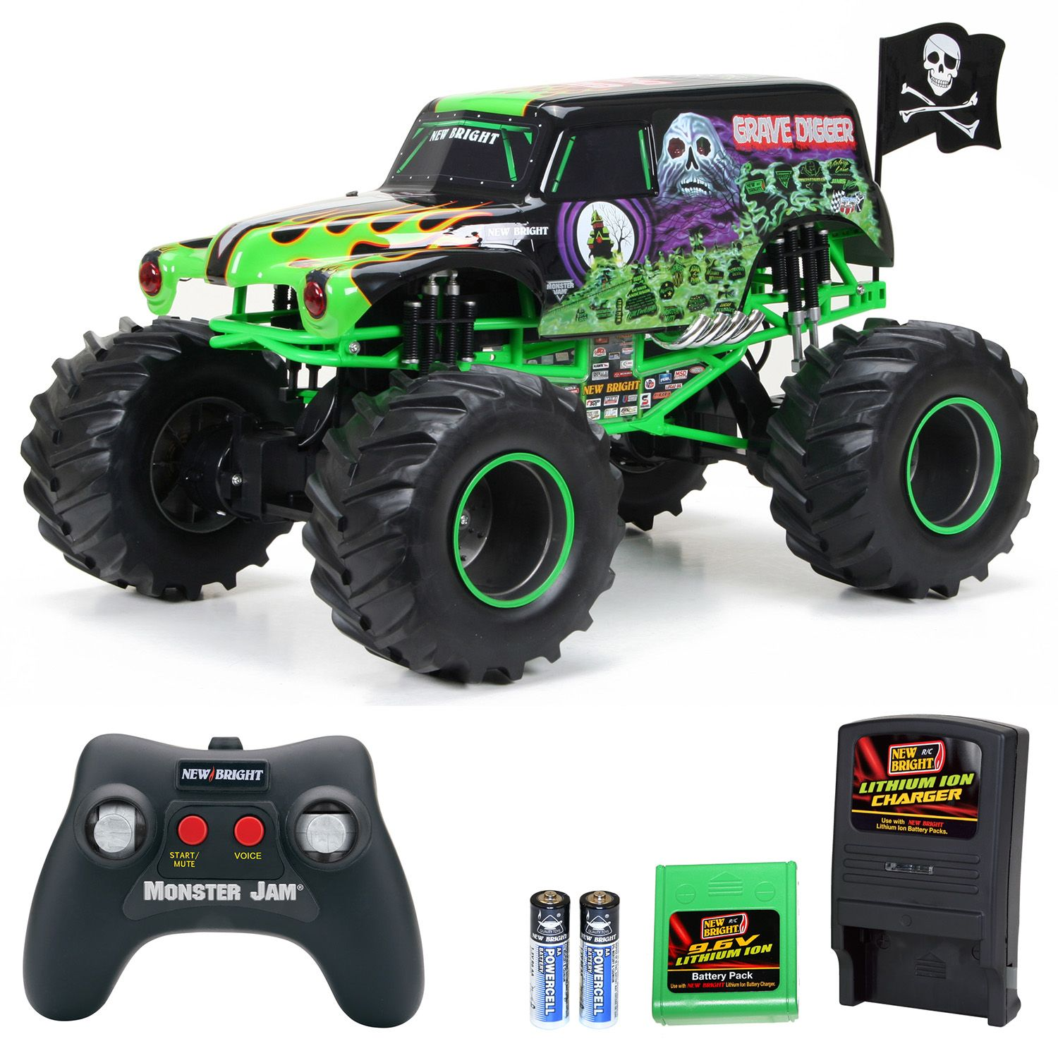 radio controlled monster truck with 171962855522 on Pictures videos likewise Terrier Tank Swiss Army Knife Of  bat Vehicles additionally G 24922 model Revell Rc revell radio controlled dump truck also Watch further 339724.