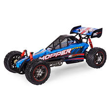 1:5 RC Pro Full Function Hopper Buggy, Blue