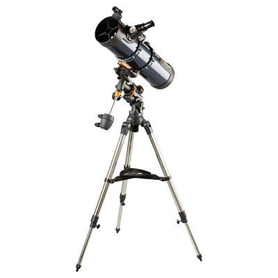 Celestron 130EQ Telescope with Motor Drive