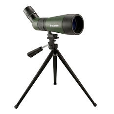 Celestron 15x45X 50MM 45 Degree UpClose Spotting Scope