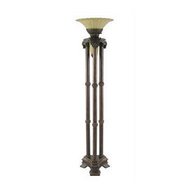 Kensington Torch Floor Lamp With Nightlight Sam S Club