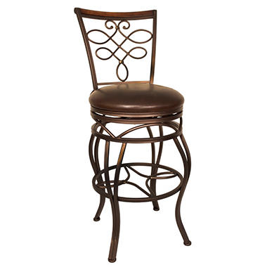 "Colby Barstool - 24"" - Counter Height"
