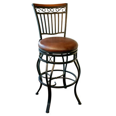 "Sienna 29"" Bar Height Stool"